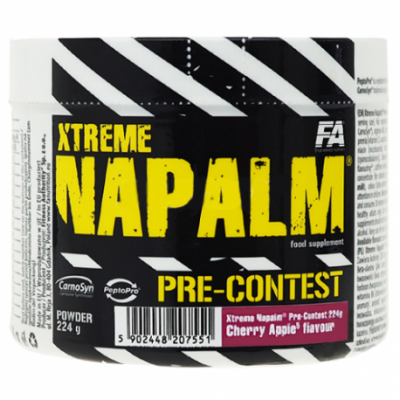 Progenix Sportnahrung | fitness-authority-xtreme-napalm