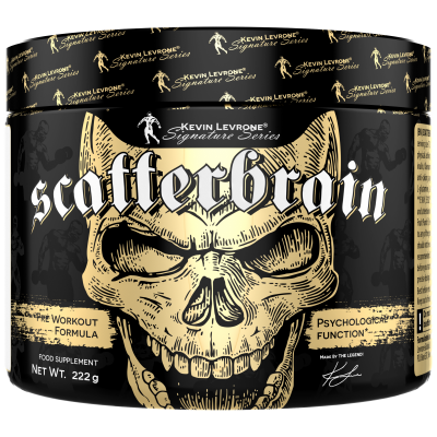 KEVIN LEVRONE Scatterbrain Dose 222 g